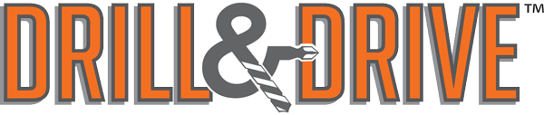 Drill & Drive 3 in 1 Decking Tool Logo