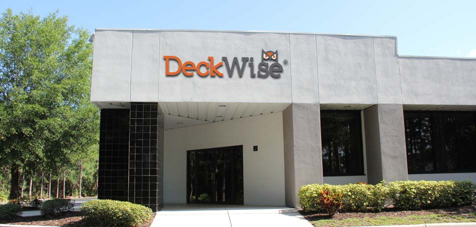 DeckWise Office Bradenton Florida