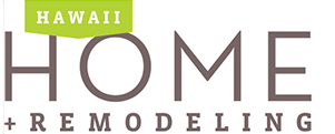Hawaii Home Remodeling Logo