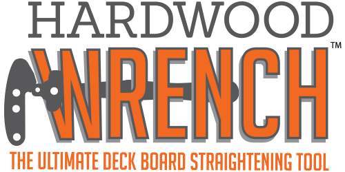 hardwood wrench logo