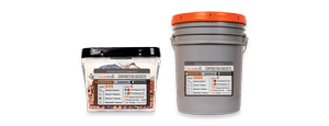 DeckWise® contractor buckets