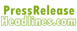 Press Release Headlines Logo