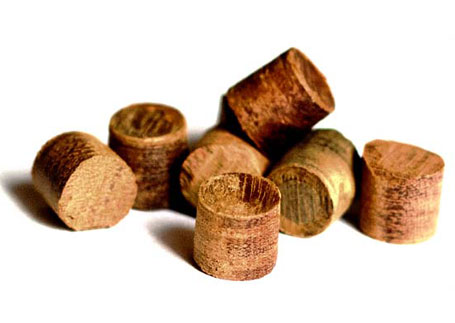 DeckWise® Hardwood Plugs