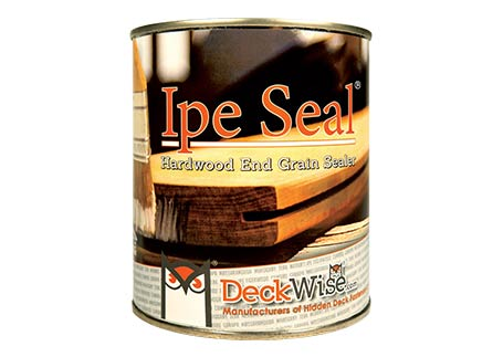 DeckWise® Ipe Seal® Sealant