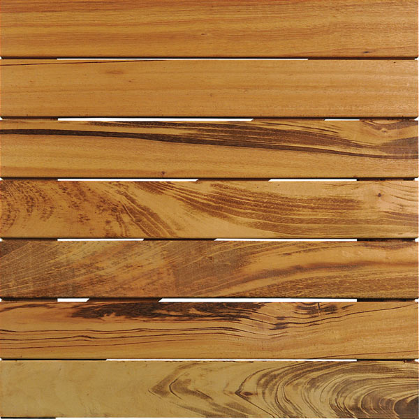 tigerwood deck tile 20 inches