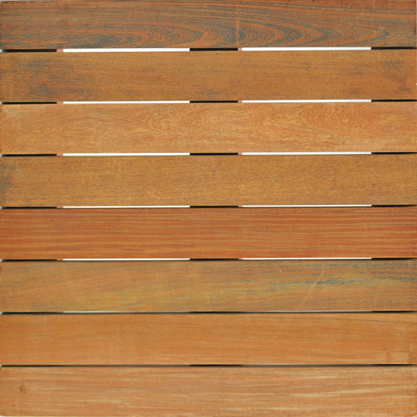 ipe deck tile 24 inches