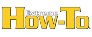 Extreme How To Logo